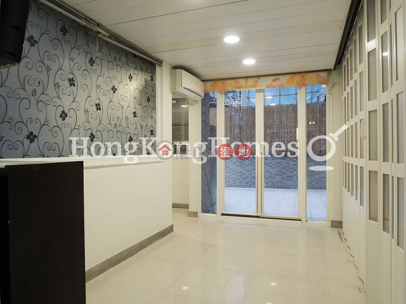 HK$ 21,000/ 月-恆陞大樓西區 恆陞大樓一房單位出租