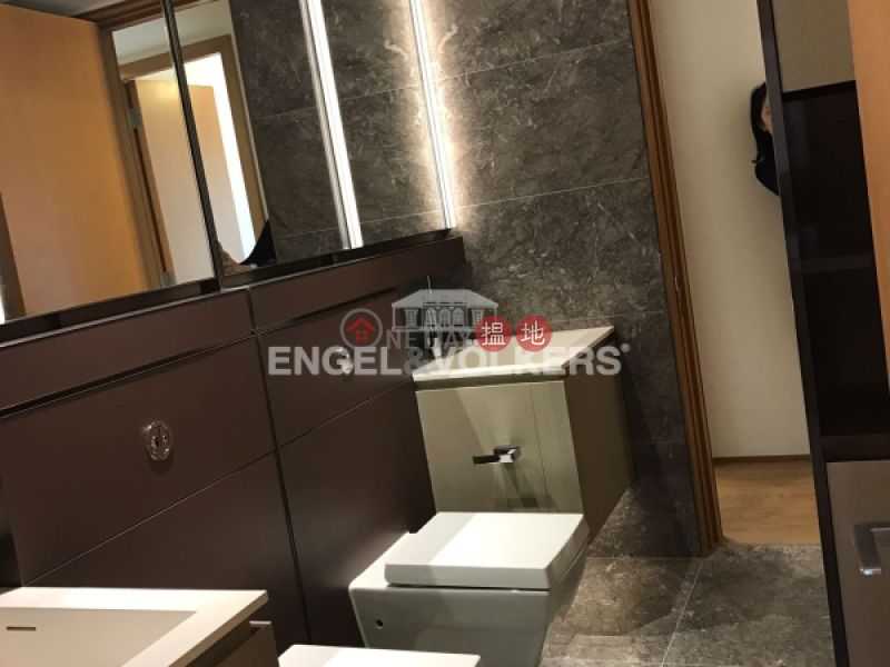 HK$ 24M | Alassio, Western District 2 Bedroom Flat for Sale in Mid Levels West