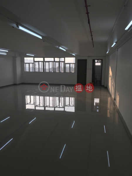 Newly equipped with internal toilets, with four compartments, that is, rent and use | Golden Industrial Building 金德工業大廈 Rental Listings