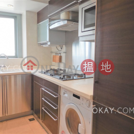 Elegant 2 bedroom in Kowloon Station | Rental|The Harbourside Tower 3(The Harbourside Tower 3)Rental Listings (OKAY-R16963)_0