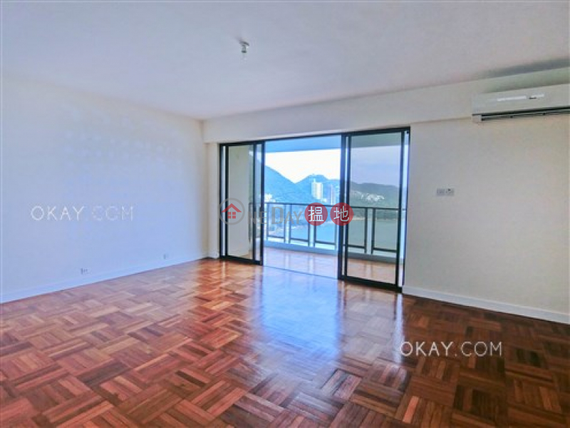 Property Search Hong Kong | OneDay | Residential Rental Listings Efficient 4 bed on high floor with sea views & terrace | Rental