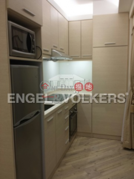 2 Bedroom Flat for Sale in Central Mid Levels, 33-35 Robinson Road | Central District, Hong Kong Sales HK$ 10.5M