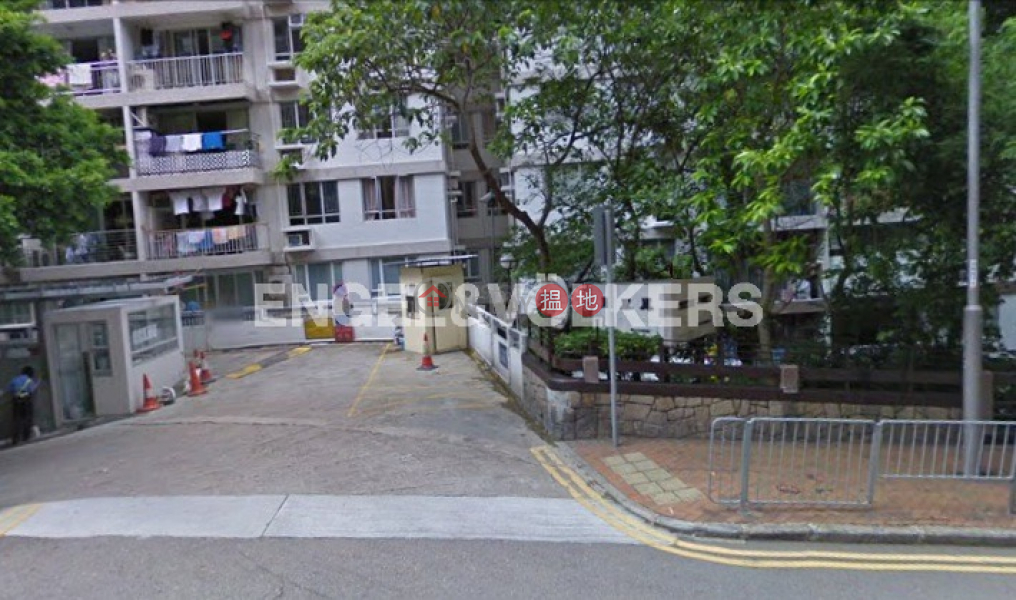 3 Bedroom Family Flat for Rent in Wan Chai | Phoenix Court 鳳凰閣 Rental Listings