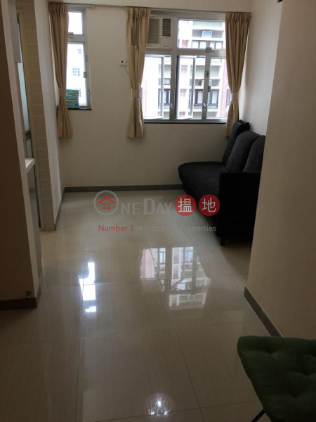 Property Search Hong Kong | OneDay | Residential | Rental Listings | Flat for Rent in Johnston Building, Wan Chai