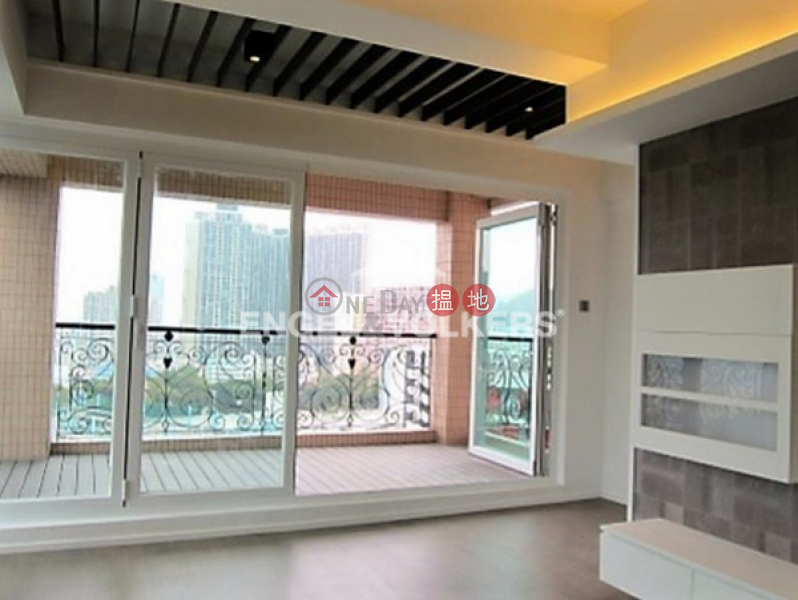 3 Bedroom Family Flat for Rent in Ho Man Tin | 180 Argyle St | Kowloon City Hong Kong Rental | HK$ 75,000/ month