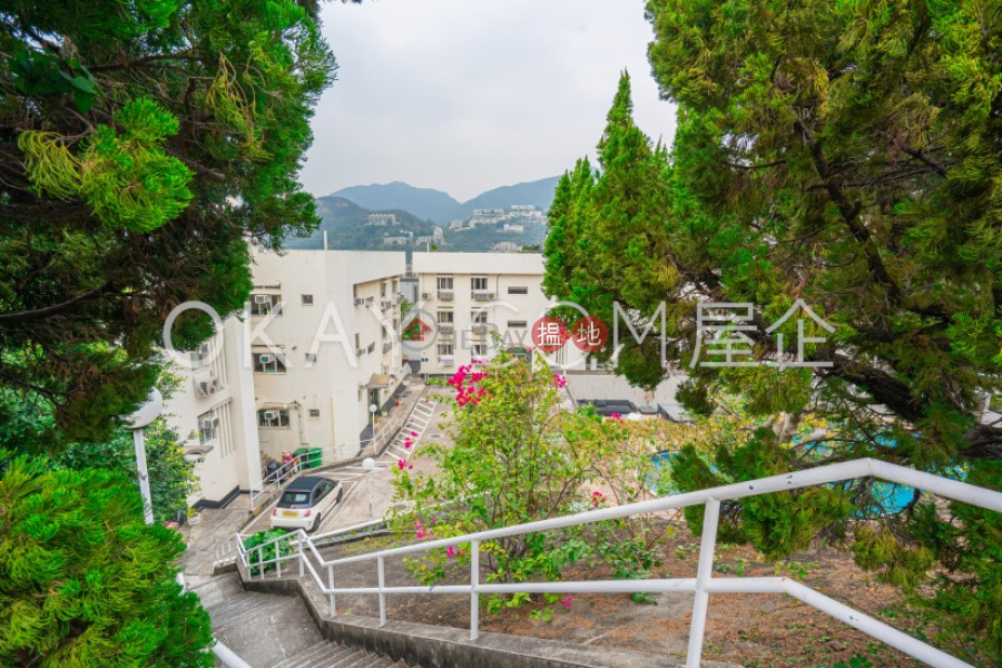 HK$ 103,000/ month, Deepdene Southern District | Efficient 4 bedroom with sea views & balcony | Rental
