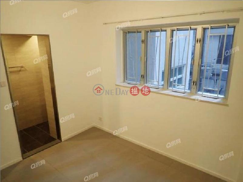 HK$ 50,000/ 月-海華大廈-灣仔區內街清靜,四通八達,旺中帶靜《海華大廈租盤》
