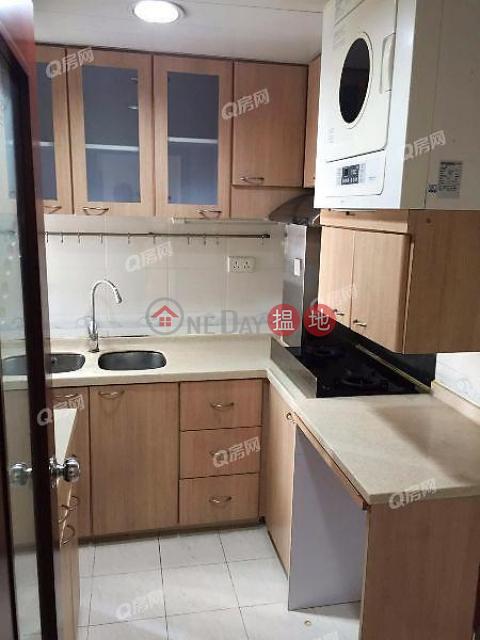 環境優美,名牌發展商,實用兩房《逸華閣 (8座)買賣盤》|逸華閣 (8座)(Block 8 Yat Wah Mansion Sites B Lei King Wan)出售樓盤 (XGGD739101067)_0
