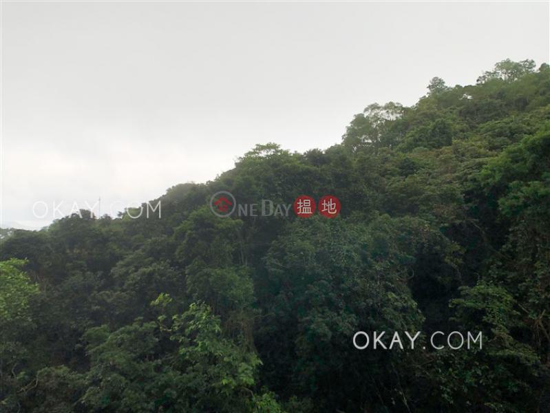 Tasteful 4 bedroom with balcony   Rental, Mount Pavilia Tower 1 傲瀧 1座 Rental Listings   Sai Kung (OKAY-R321378)