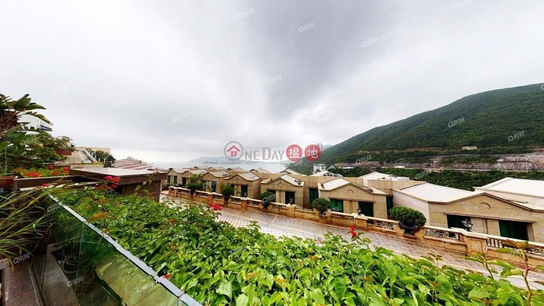 HK$ 110M, Le Palais, Southern District Le Palais | 4 bedroom High Floor Flat for Sale