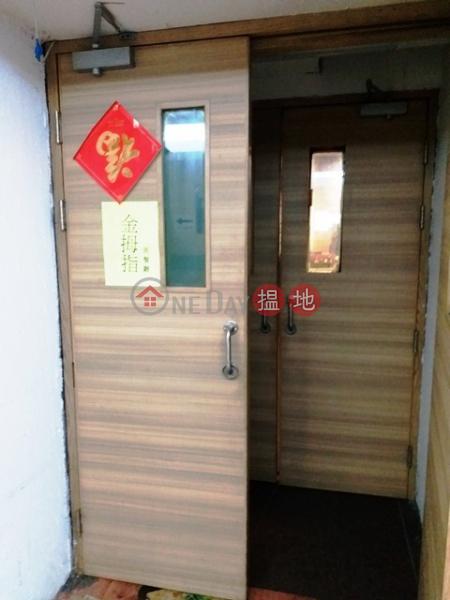 Spacious G/F shop with basement on Castle Peak Road for sale 658 Castle Peak Road | Cheung Sha Wan, Hong Kong, Sales | HK$ 98.92M
