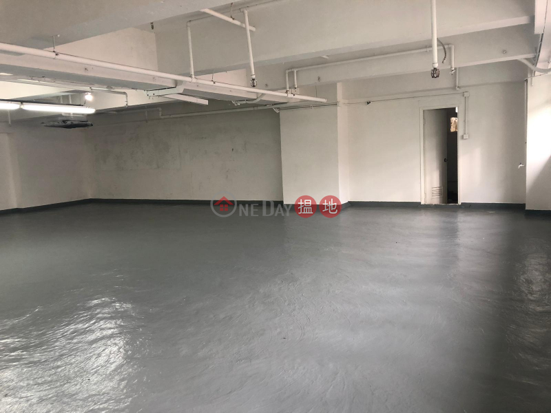 Property Search Hong Kong | OneDay | Industrial Rental Listings, WONG CHUK HANG INDUSTRIAL BLDG FOR RENT