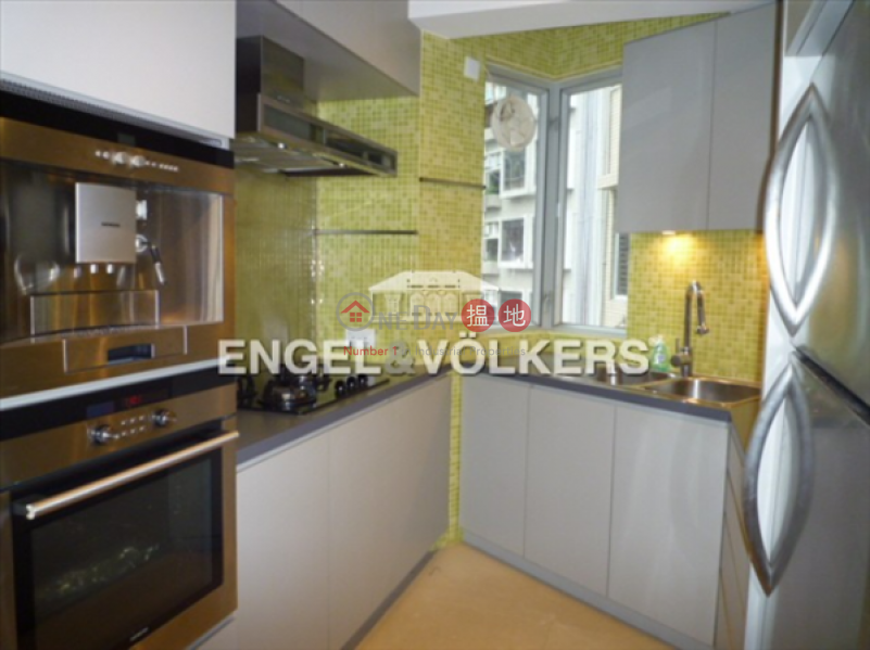 HK$ 14.5M, Jing Tai Garden Mansion | Central District 2 Bedroom Flat for Sale in Central Mid Levels
