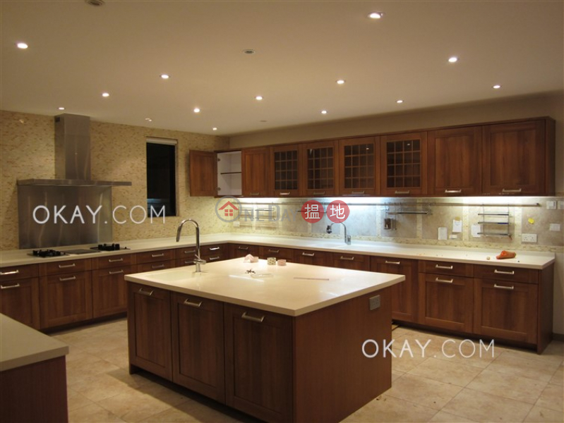 Property Search Hong Kong | OneDay | Residential | Rental Listings | Unique house with sea views, terrace & balcony | Rental