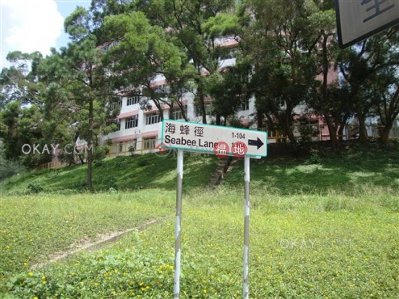 4房3廁,海景,星級會所,露台《蔚陽3期海蜂徑2號出租單位》 蔚陽3期海蜂徑2號(Phase 3 Headland Village, 2 Seabee Lane)出租樓盤 (OKAY-R16398)