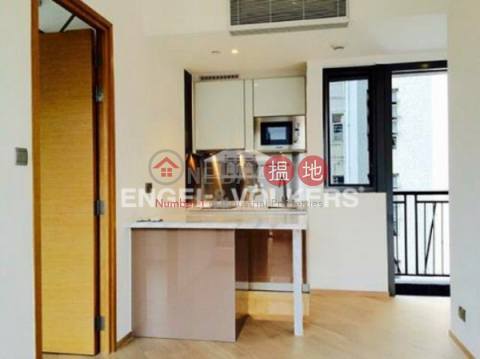 1 Bed Flat for Sale in Sai Ying Pun|Western DistrictThe Met. Sublime(The Met. Sublime)Sales Listings (EVHK38432)_0