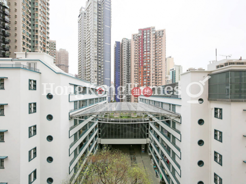 Property Search Hong Kong   OneDay   Residential Rental Listings 1 Bed Unit for Rent at 28 Aberdeen Street