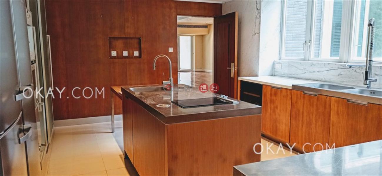 香港搵樓|租樓|二手盤|買樓| 搵地 | 住宅-出租樓盤4房3廁,星級會所,連車位,露台《騰皇居出租單位》