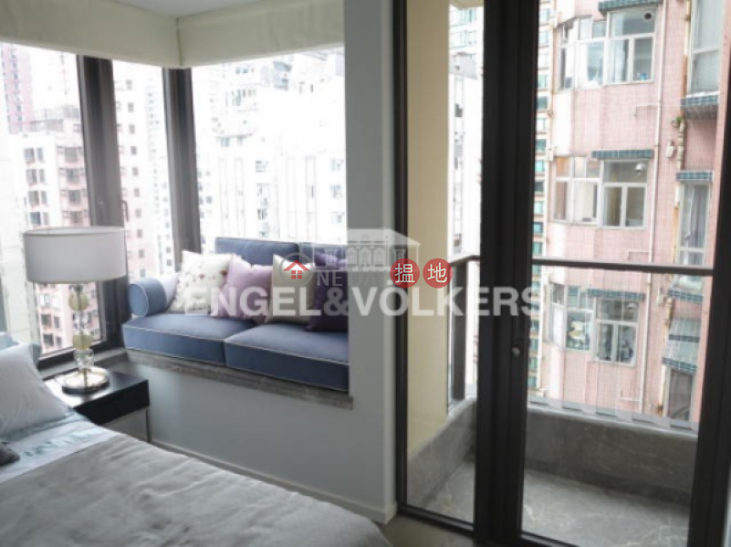 Property Search Hong Kong | OneDay | Residential Rental Listings | 1 Bed Flat for Rent in Soho