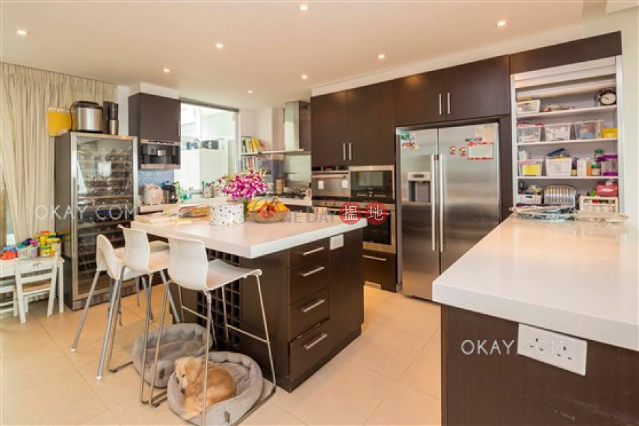 Property Search Hong Kong | OneDay | Residential, Sales Listings | Gorgeous house with sea views | For Sale