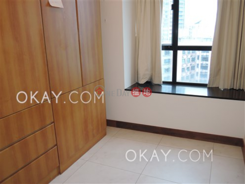 Tasteful 3 bedroom on high floor with harbour views | For Sale | Valiant Park 駿豪閣 Sales Listings