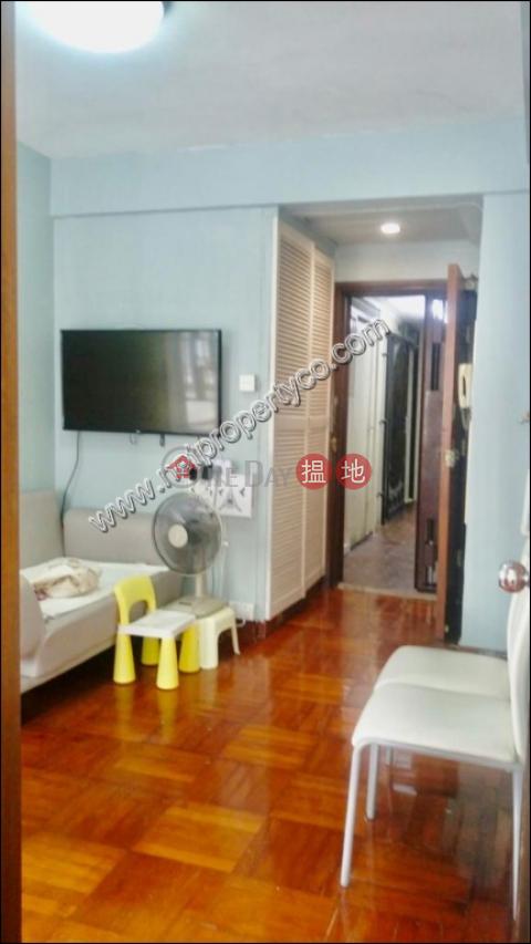 Cozy Apartment w/Rooftop Kwun Tong DistrictTak Bo Garden(Tak Bo Garden)Rental Listings (A058900)_0