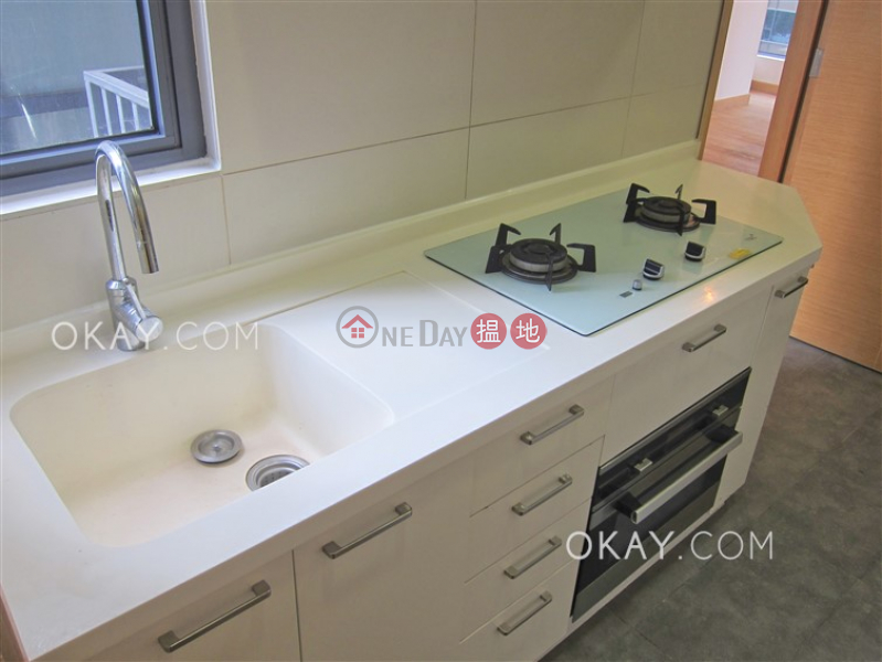 HK$ 32,000/ month | High Park 99 | Western District | Tasteful 2 bedroom with balcony | Rental