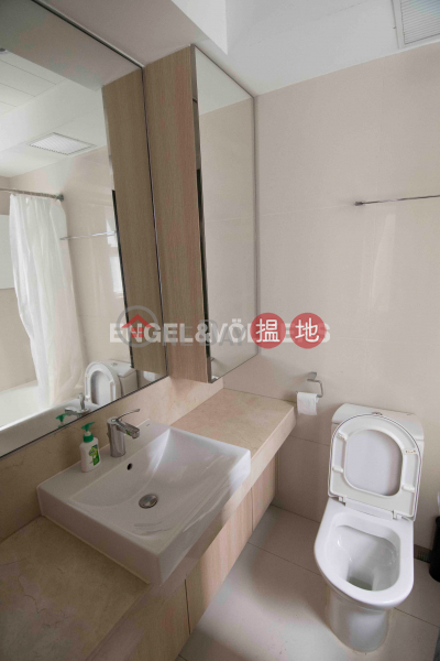 HK$ 26,000/ month The Icon, Western District 1 Bed Flat for Rent in Mid Levels West