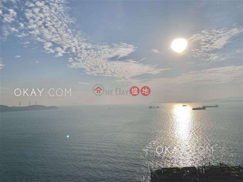 香港搵樓|租樓|二手盤|買樓| 搵地 | 住宅出租樓盤-3房2廁,實用率高,海景,連車位《華亭閣出租單位》
