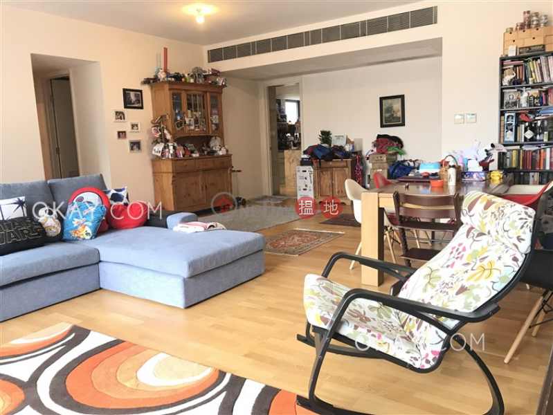 Unique 3 bedroom with balcony & parking | Rental | Seymour 懿峰 Rental Listings