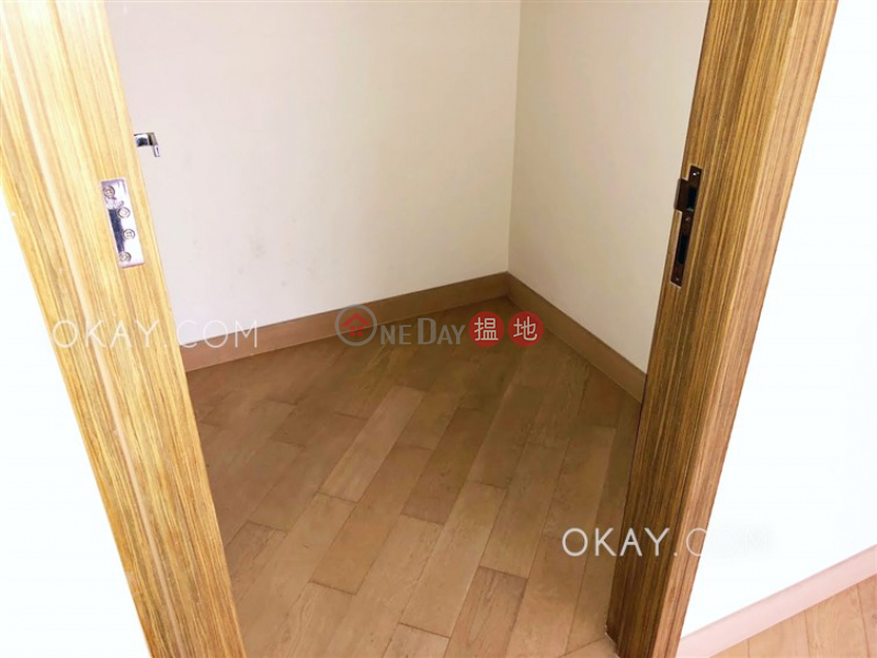 Charming 2 bedroom with balcony | Rental, Park Haven 曦巒 Rental Listings | Wan Chai District (OKAY-R99254)