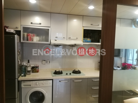 2 Bedroom Flat for Rent in Tai Koo Eastern DistrictHarbour View Gardens West Taikoo Shing(Harbour View Gardens West Taikoo Shing)Rental Listings (EVHK44731)_0