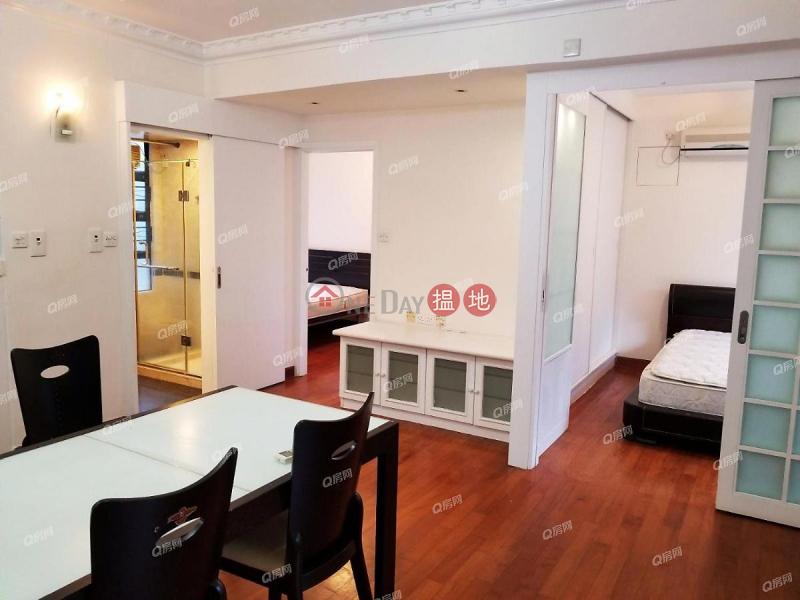 1 Tai Hang Road | 2 bedroom Low Floor Flat for Sale | 1 Tai Hang Road 大坑道1號 Sales Listings