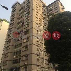 Tivoli Court,Prince Edward, Kowloon