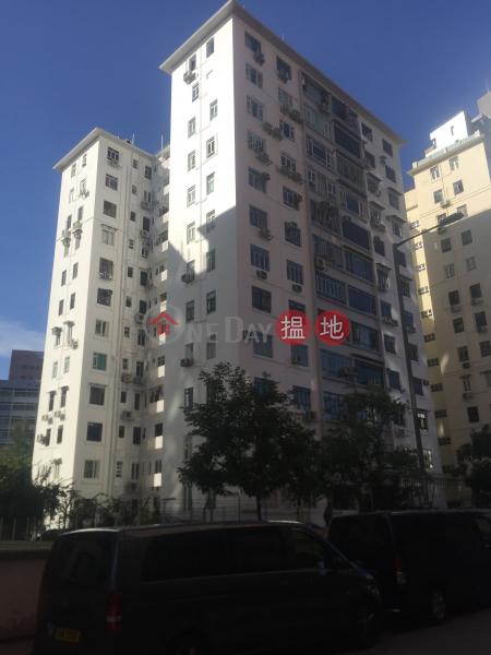 翠華大廈2座 (Block 2 Mandarin Court) 何文田 搵地(OneDay)(2)