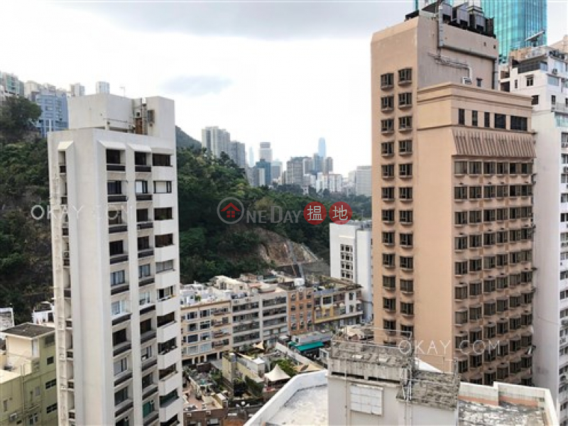 Property Search Hong Kong | OneDay | Residential, Sales Listings, Unique 2 bedroom on high floor | For Sale