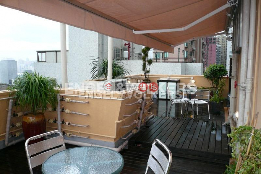 HK$ 17M | Woodland Court | Western District, 1 Bed Flat for Sale in Mid Levels West