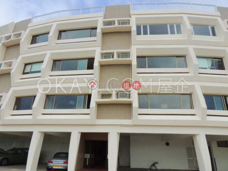 HK$ 85,000/ month   Jade Beach Villa (House)   Southern District, Efficient 3 bedroom with parking   Rental