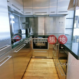 Stylish 1 bedroom in Mid-levels West   For Sale