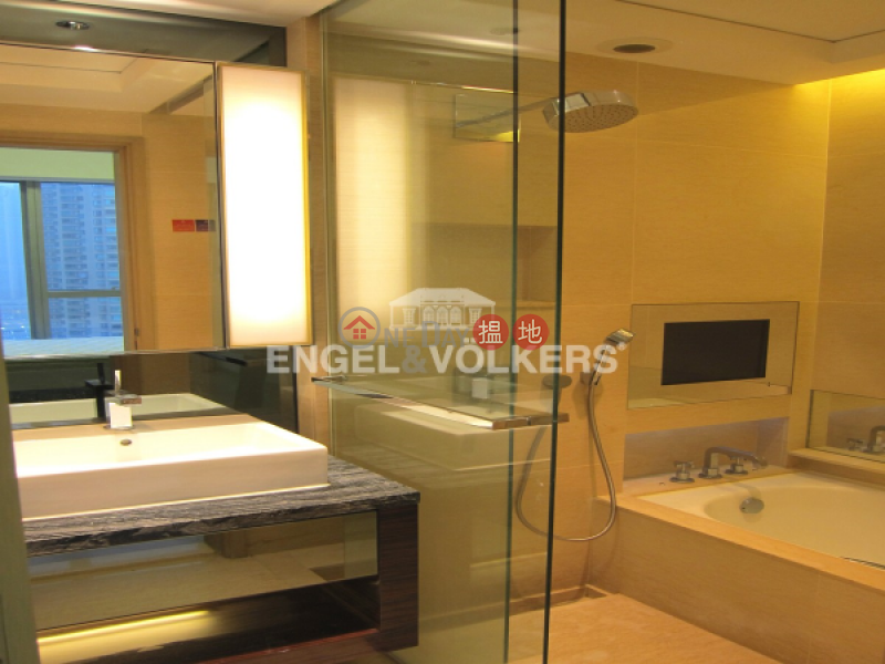 HK$ 45,000/ month, The Cullinan, Yau Tsim Mong, 2 Bedroom Flat for Rent in West Kowloon