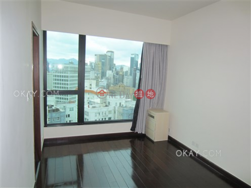 Property Search Hong Kong | OneDay | Residential, Rental Listings, Stylish 3 bedroom on high floor with rooftop & balcony | Rental