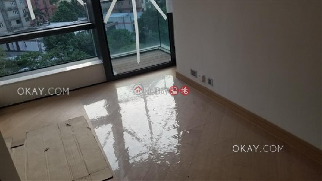 香港搵樓|租樓|二手盤|買樓| 搵地 | 住宅出售樓盤2房1廁,連租約發售,露台《雋琚出售單位》