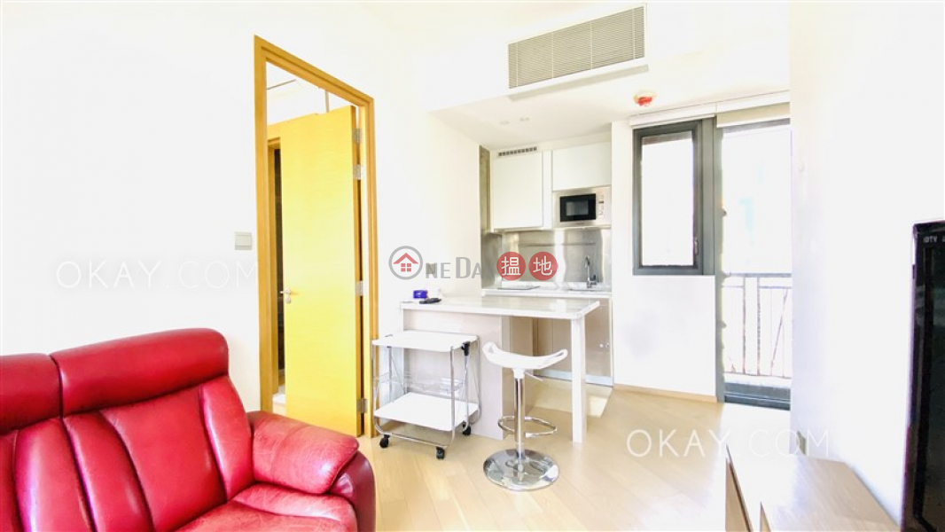 Property Search Hong Kong | OneDay | Residential Sales Listings, Tasteful 1 bedroom on high floor with balcony | For Sale