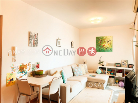 Charming 2 bedroom on high floor with balcony | Rental|The Zenith Phase 1, Block 2(The Zenith Phase 1, Block 2)Rental Listings (OKAY-R80820)_0