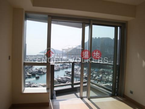 黃竹坑三房兩廳筍盤出售 住宅單位 深灣 1座(Marinella Tower 1)出售樓盤 (EVHK43172)_0