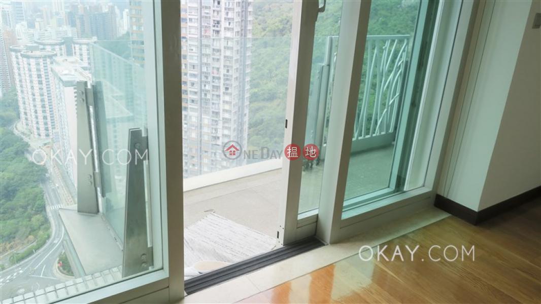 HK$ 73,000/ 月|名門1-2座灣仔區3房2廁,極高層,星級會所,可養寵物《名門1-2座出租單位》