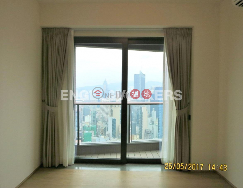 2 Bedroom Flat for Rent in Mid Levels West, 100 Caine Road | Western District Hong Kong Rental | HK$ 60,000/ month