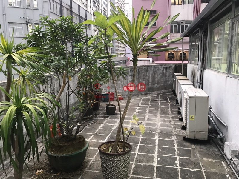 HK$ 17,000/ month | So Tao Centre Kwai Tsing District So Tao Centre