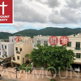 Clearwater Bay Villa House | Property For Sale in The Portofino 栢濤灣- Corner house, Luxury club house | Property ID:559|88 The Portofino(88 The Portofino)Sales Listings (EASTM-SCWHB20)_0