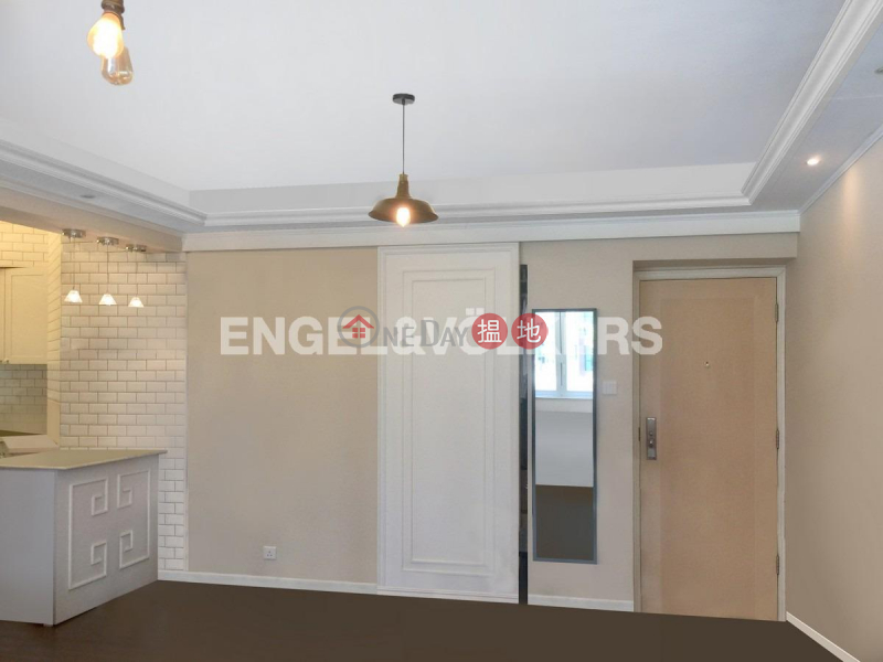 2 Bedroom Flat for Sale in Mid Levels West | Jing Tai Garden Mansion 正大花園 Sales Listings